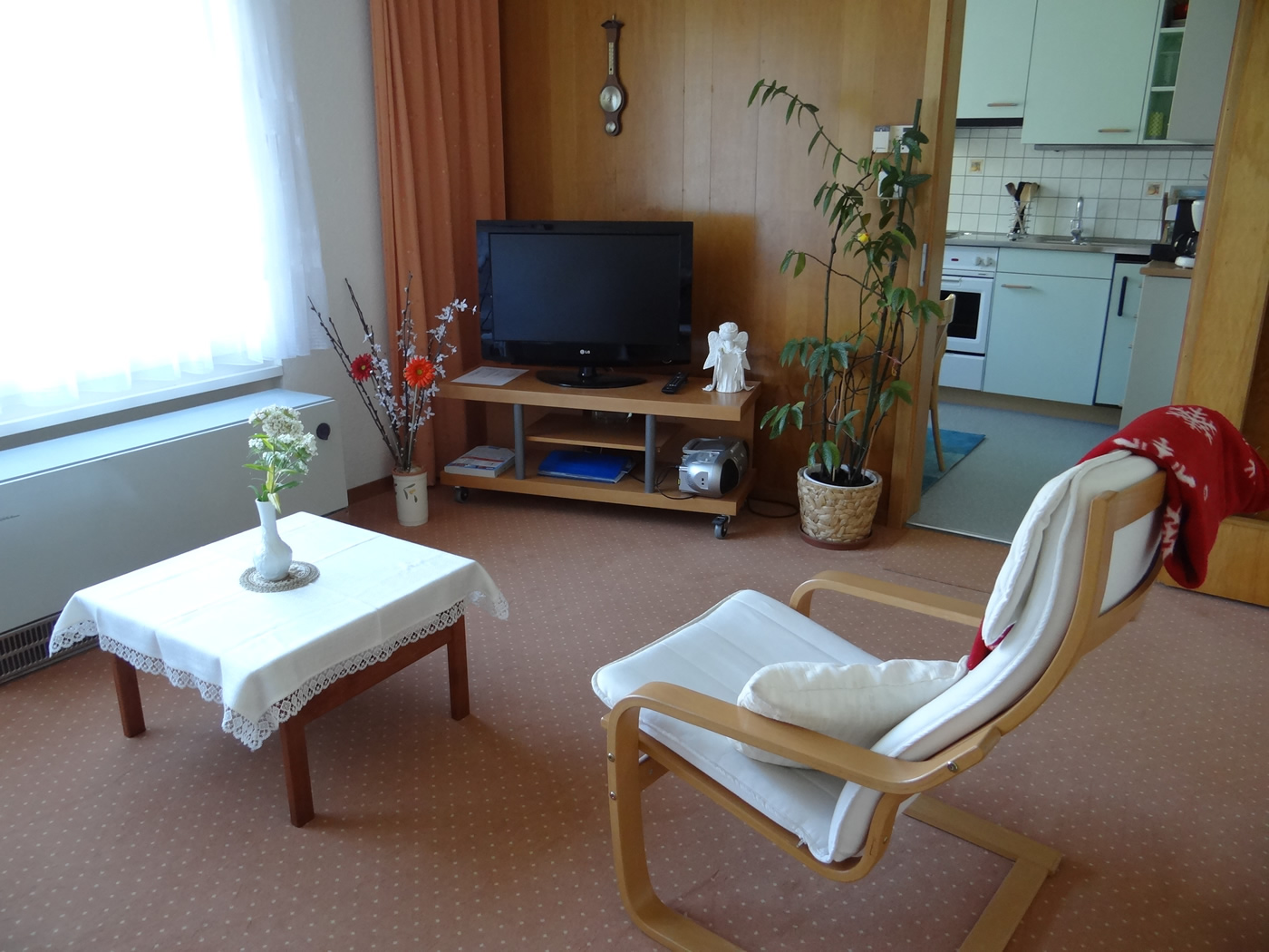 Holiday Rental Accommodation