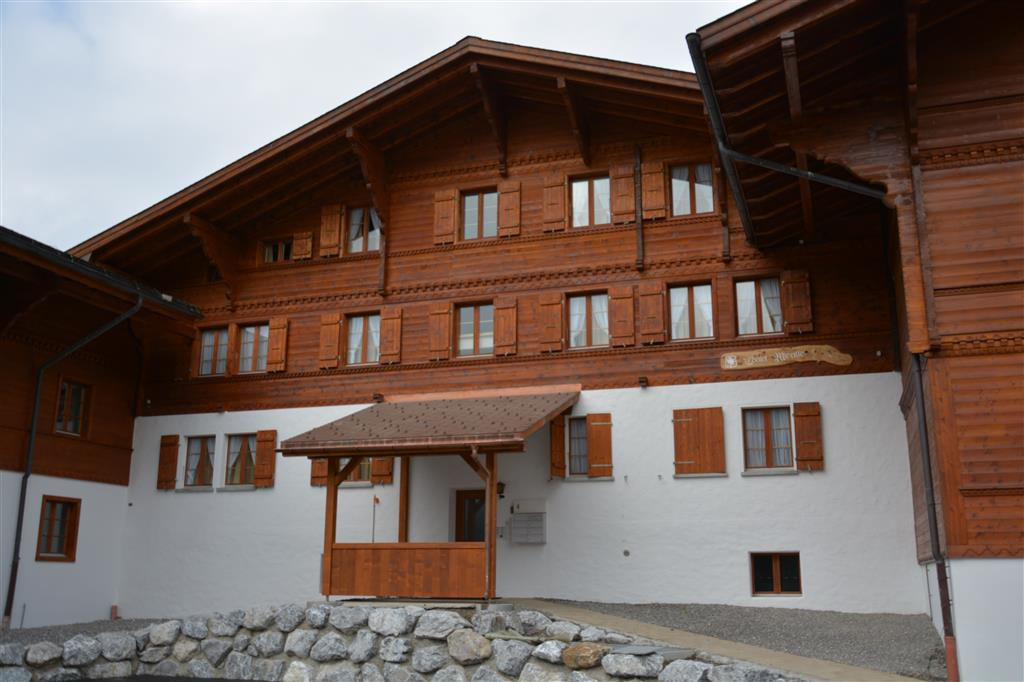 Villas to rent in Switzerland details