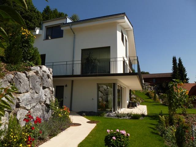 Panorama Lodge Goldiwil