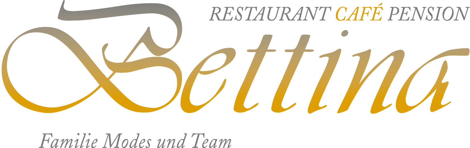 Café-Restaurant Bettina