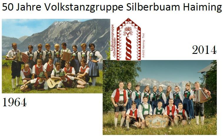 Volkstanzgruppe