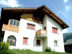 Apartmán ve Švýcarsku - Brigels (CH7165.602.1)
